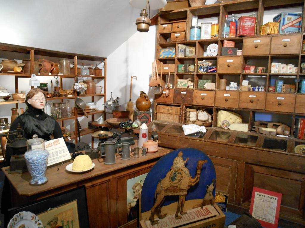 MUSEE DE LA FÈVE, DES CRÈCHES ET TRADITIONS POPULAIRES