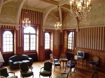 P3110150 - bilbliothèque du château