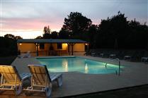 Poolhouse -