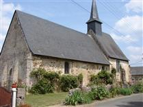 CHAPELLE DE ST MARTIN - Office de tourisme