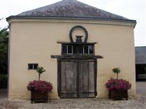 LA FORGE DE ST DENIS D'ANJOU - OFFICE DE TOURISME SDA
