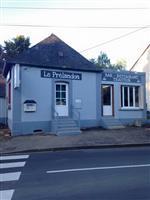 restaurantLE+PRELANDON