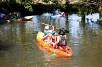 vallee-de-la-sarthe-Base-de-loisirs-Fred-Chouvier-Canoe-kayak-72-LOI - ©ADTVS/CEMJIKA