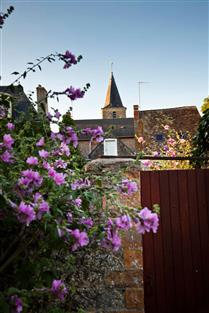 vallee-de-la-sarthe-village-Avoise-ITI72 - ©Vallée-de-la-Sarthe