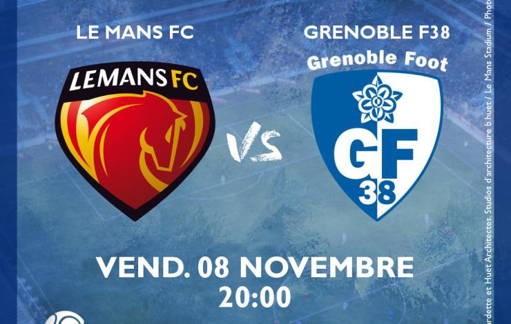 2 - Vignette LMFC FC GRENOBLE FOOT