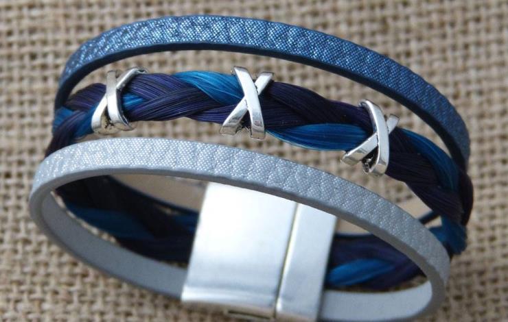 Bracelet Béatrice Angèle