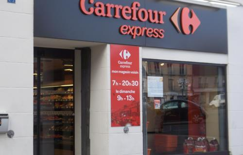 Carrefour Express Mamers
