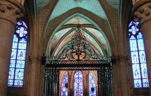 Chapelledelaviergevitrauxangesmusiciens
