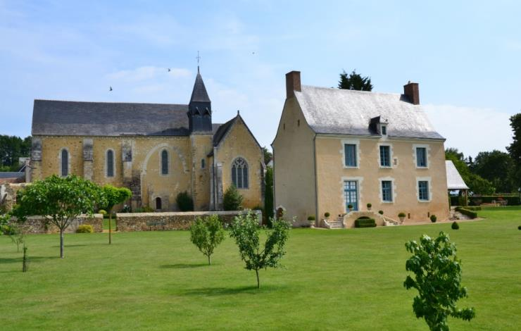 Eglise Notre Dame de l'Assomption - Pringé