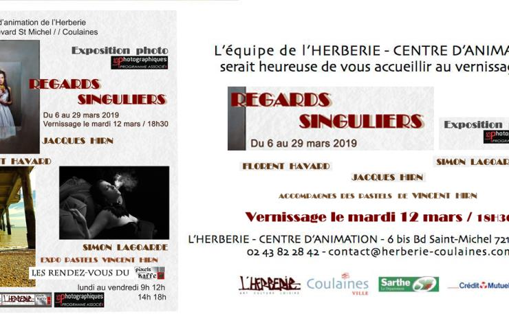 FMA72-INVITATION PHOTOGRAPHIQUES 2019-Herberie-Coulaines