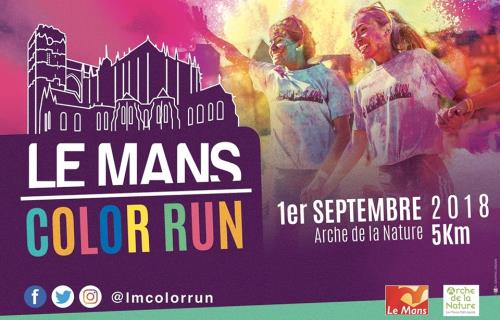 FMA72-color run 2018 Le Mans