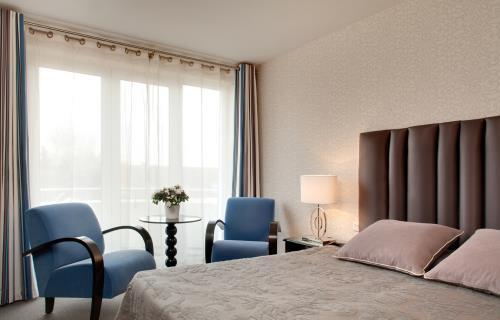 GrandHotel de Solesmes 2018