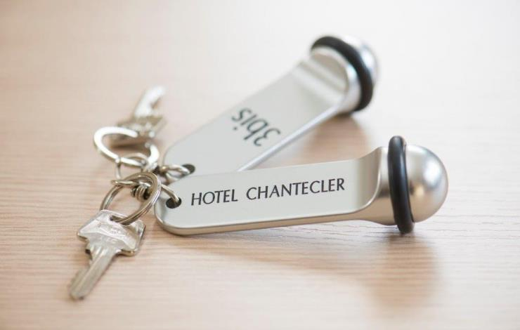 Hotel161