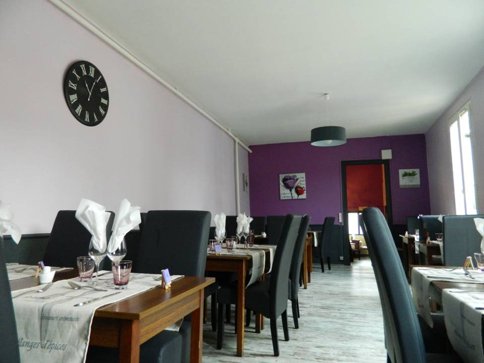 restaurant la table de laurene la fleche restaurant tourisme en sarthe. Black Bedroom Furniture Sets. Home Design Ideas