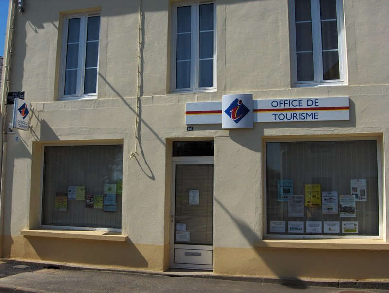 Office de tourisme maine coeur de sarthe ballon saint mars organismes institutionnels - Office tourisme solenzara ...