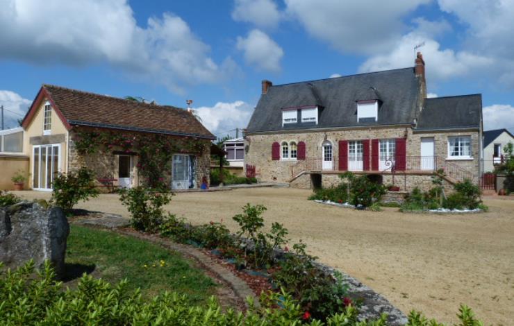Maison Maupertuis
