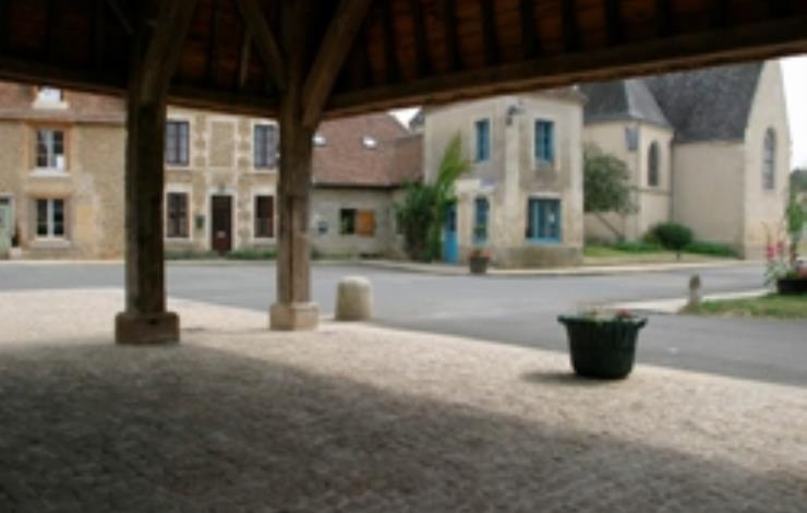 Halles de René