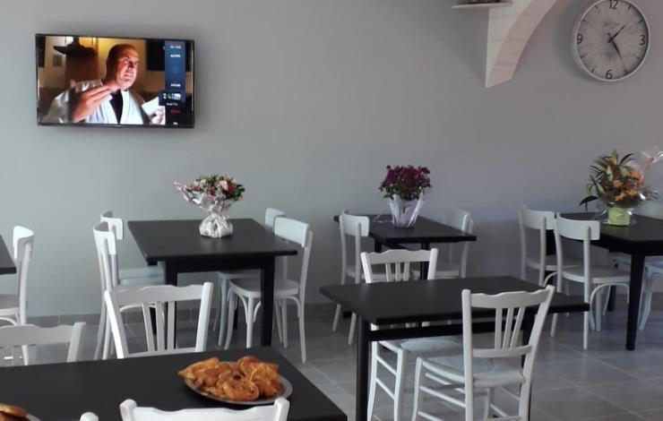 Restaurant les Ponts_Le Lude (2)
