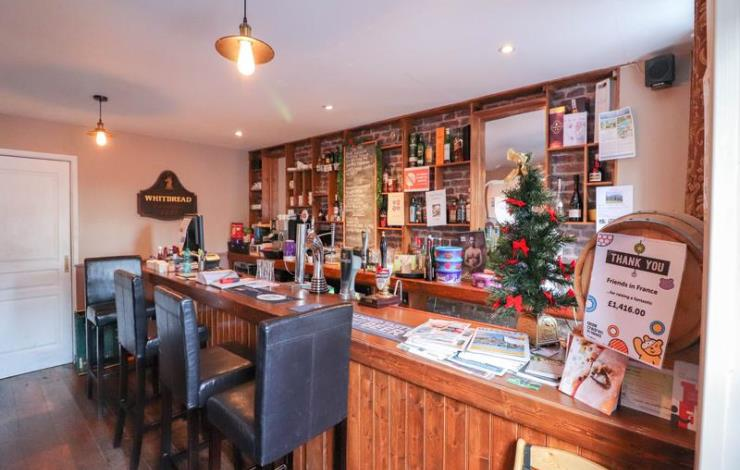 Rose and Crown_Le Lude (1)
