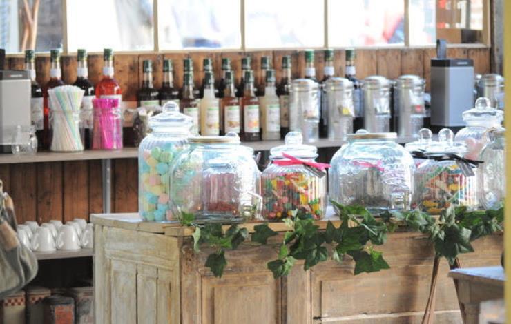 Salon de thé & boutique déco La Haute Forge  (28)