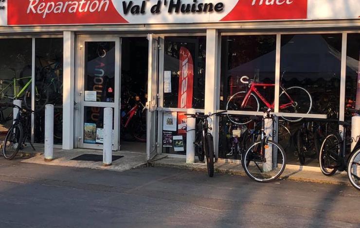 cyclesvaldhuisne