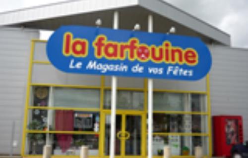farfouine