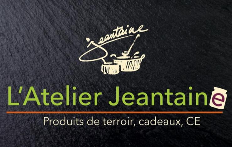 l'Atelier Jeantaine-lemans-cs