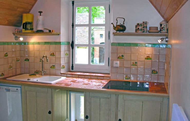 lilas cuisine