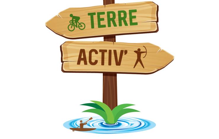 logo Terre Activ'