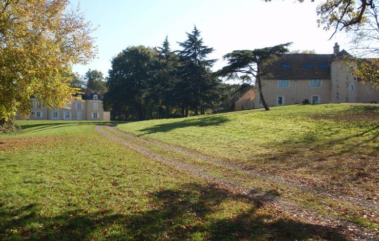Manoir Saint Frambault